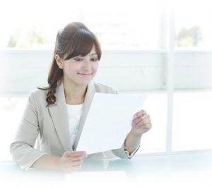 看護予備校大阪の看護学校受験の志望動機書の書き方を伝える画像