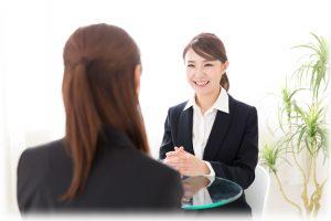看護予備校大阪の看護学校受験の面接のコツを伝える画像