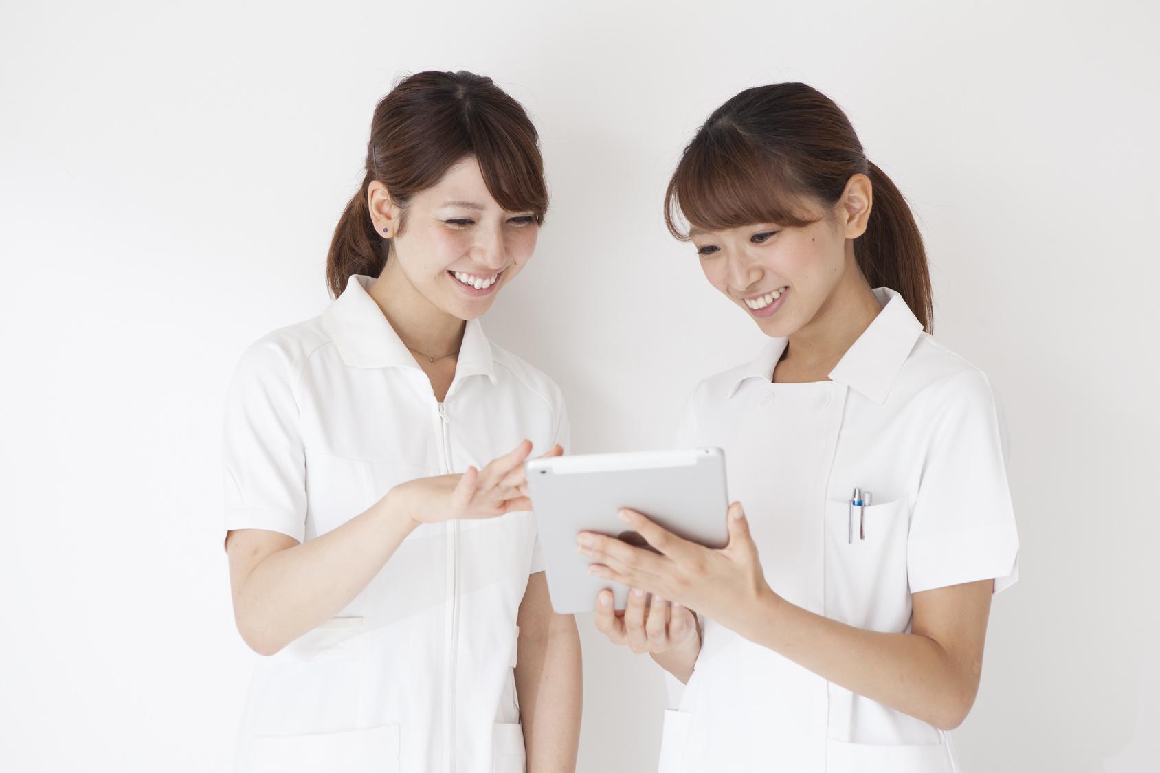 看護学校受験の志望動機書