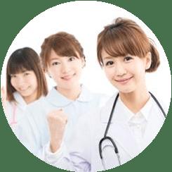 看護予備校大阪で勉強すると正看護師・准看護師学校の受験に合格できる画像